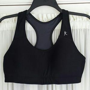 NWOT Danskin Now size large sports bra